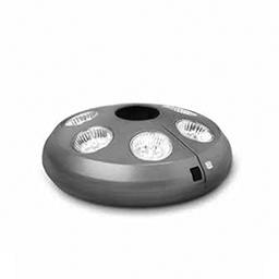 Eclairage rechargeable OSYRION 6 avec 1 accu