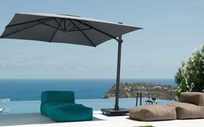 Parasol anti-UV: la solution contre les coups de soleil?