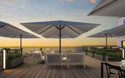 Les idées de décoration pour votre terrasse de restaurant