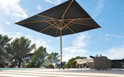 Pied de parasol à roulettes: les astuces pour bien choisir son pied de parasol