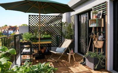 Parasol bois haut de gamme: les avantages d'un parasol en bois haut de gamme