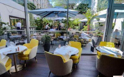 Terrasse restaurant: les conseils pour profiter pleinement d'une terrasse de restaurant